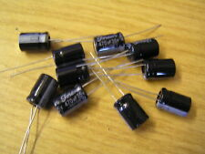 Electrolytic Capacitor 35v 470uf  105'C 10 pieces OL0095