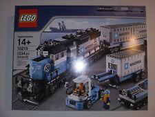 LEGO Creator Maersk Train Set #10219