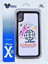Disney 2019 Epcot Farewell Illuminations Passholder Apple Iphone 10 XR Case NEW