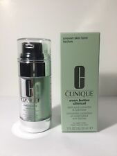 BNIB - Clinique Even Better Clinical Dark Spot Corrector & Optimizer 1oz/30ml