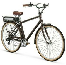 Raleigh Superbe iE - Electric Bike Size Medium $1699.99 retail, 50% off