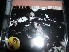 BOB DYLAN Time Out Of Mind (Gold Series) (Gold Series) Australia CD - NEW