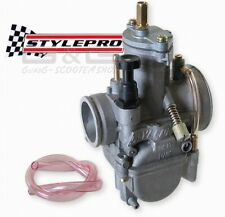 Carburettor Flat Type Pwk 28 Mm Stylepro - Oko Koso Keihin Stage6 Powerjet