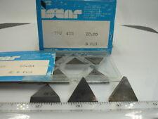 TPU 432 IC20 ISCAR CARBIDE Inserts (10 pcs)1048