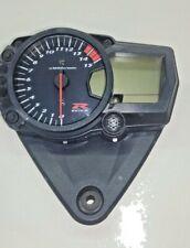 05-06 Suzuki Gsx-R1000 Gsxr 1000 Oem Cluster Gauges Speedo Tach Display 21K mile