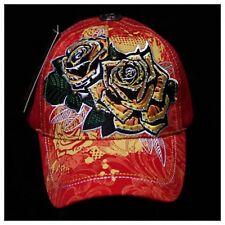 Baseball Cap Plain BLING BLING Hats Fashion Mesh Hat Unisex Casual Cotton Caps