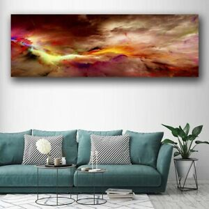 Abstract Cloud Canvas Painting Wall Art Nordic Posters And Prints Home Decor