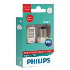 PHILIPS Ultinon P21/5W LED 12V 11499ULRX2 Stop Light Red Intense SET