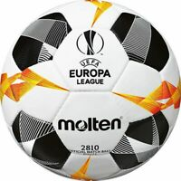 Molten Football Soccer UEFA Europa League 2019/20 Official Match Ball Size 5