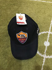 KIT TIFOSO AS ROMA CAPPELLO + SCIARPA AS ROMA UFFICIALE AS ROMA MAGICA ROMA