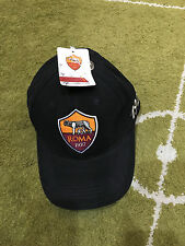 AS ROMA CAPPELLO + SCIARPA  + BANDIERA AS ROMA UFFICIALE AS ROMA MAGICA ROMA