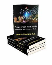 Angstrom Minerals Information and Reference Guide