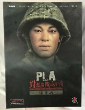 Soldier Story 1/6 ~ Chinese PLA ~ Counter Attack Against Vietnam in Self Defense