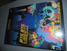 DVD LUPIN III THE 3rd FILM COLLECTION N°23 BYE BYE LIBERTY SCOPPIA LA CRISI