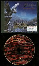 Savatage Dead Winter Dead promo CD USA original press Atlantic ‎– 82850-2
