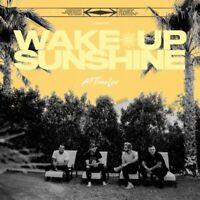 ALL TIME LOW - WAKE UP,SUNSHINE   VINYL LP NEU