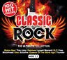 Various Artists : Classic Rock: The Ultimate Collection CD Box Set 5 discs