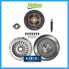 VALEO CLUTCH KIT w/ SOLID FLYWHEEL for HYUNDAI SANTA FE SONATA 2.4L KIA OPTIMA