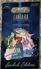 Disney  Fantasia 20th Anniversary  2020 Pin  LE 3000  NEW