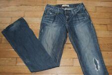 LEVIS 572  Jeans pour  Femme W 27 - L 34 Taille 36  (Réf #L021)