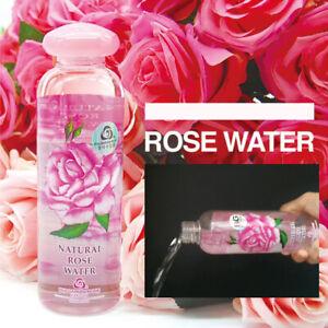 Natural rose water Bulgarian Rose Karlovo 330 ml.
