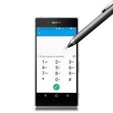 Punteros color principal negro para teléfonos móviles y PDAs Sony