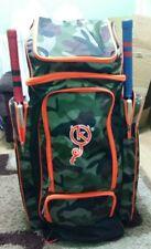 9a6523df9c54 KHATRI Large Camouflage Duffle cricket bag. big size. Promotional offer.