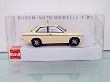 BUSCH 42109 - H0 1:87 - Opel Kadett C »Taxi« - NEU in OVP