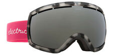 NEW Electric EG2.5 Eg2-W Pink Tort Silver Womens ski snowboard goggles Ret$160