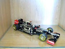 1/18 F1 Minichamps Lotus Renault E20 Kimi Raikkonen 2012