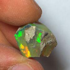 Rough Ethiopian Welo Opal Crystal Gem 10.20 Carat-video