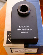 Meade Telescope Derotator for LX200GPS