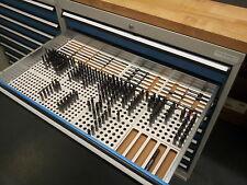 Schubladeneinsatz für Fräser Ø20mm - CNC -Fräsmaschine - BAZ - Drehmaschine