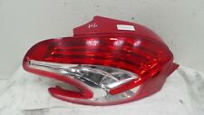 Peugeot 208 Bj2014 Tail Light Tail Light Left 9672628280