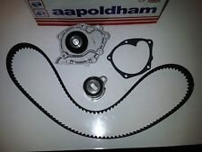 VAUXHALL VIVARO 1.9 F9Q Di DTi DCi DIESEL 2001-2006 TIMING BELT KIT + WATER PUMP