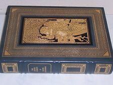 Franklin Library / Oxford University Press THE DIVINE COMEDY - Dante Alighieri