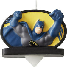 Batman Birthday Candle from Wilton 5140 NEW