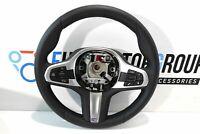 BMW SPORTS Cuir Volant G30 G31 Volant Sport Cuir