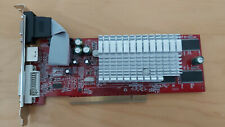 ATI Radeon 9200 256MB PCI Video Graphics Card VGA/DVI/TV