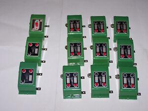 Fleischmann 6906 dispositivi di comando comandi binario immagine-Interruttore per doppia incrocio morbido h0//n