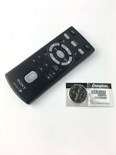 NEW SONY RM-X211 Remote for Compact Disc Player Car Audio System W/ BATTERY