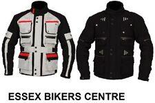Weise Nylon Exact Motorcycle Jackets