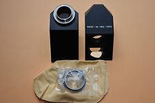Carl Zeiss Stereoskop Prismasatz