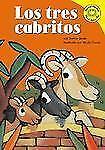 Los Tres Cabritos (Read-It! Readers En Espanol) (Read-It! Readers: Nivel Amarill