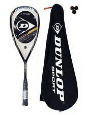 Dunlop Squash & Racquetball Equipment