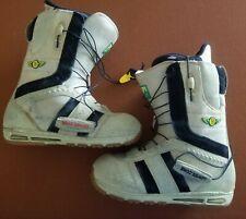 New listing Burton Ruler Snowboard Boots Mens 10.5 Camel Tan