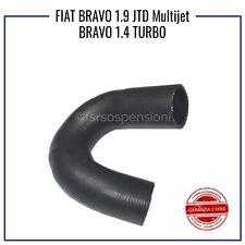 MANICOTTO INTERCOOLER TUBO TURBO D'ARIA FIAT BRAVO II 1.9 JTD II 1.4 51842859