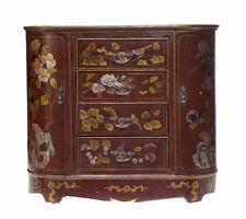 Original Italian 20th Century Antique Cabinets