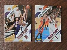 2009-10 Panini Block Party Lot of 4 Andersen Pau Gasol and 2 Stoudemire