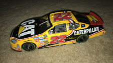 MAKE OFFER 2006 Dave Blaney #22 CAT 1:24 NASCAR Diecast Team Caliber Loose